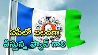 YSRCP Has A Majority In Andhra Pradesh   AP Assembly Election Results Update 2019   Indiontvnews