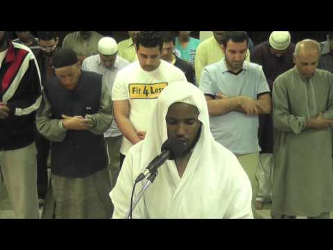 One Of The Best Quran Recitations-surah Maryam,surah Taha-الشيخ جامع حارة video