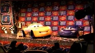 What Happened After Cars 3 ? (After Credits)