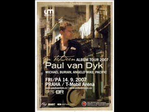 Paul Van Dyk  - Far Away (Barry Jay Rework)