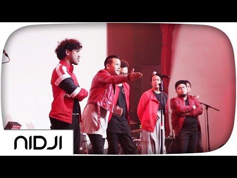 [Part 1] NIDJI : Launching Album Love, Fake & Friendship (Press Conference)