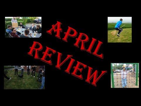 April Review