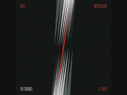 Strokes - Red Light