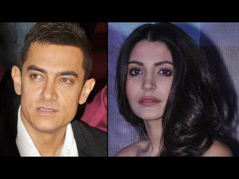 Anushka Hopes P.K With Aamir Is Better Than 3 Idiots