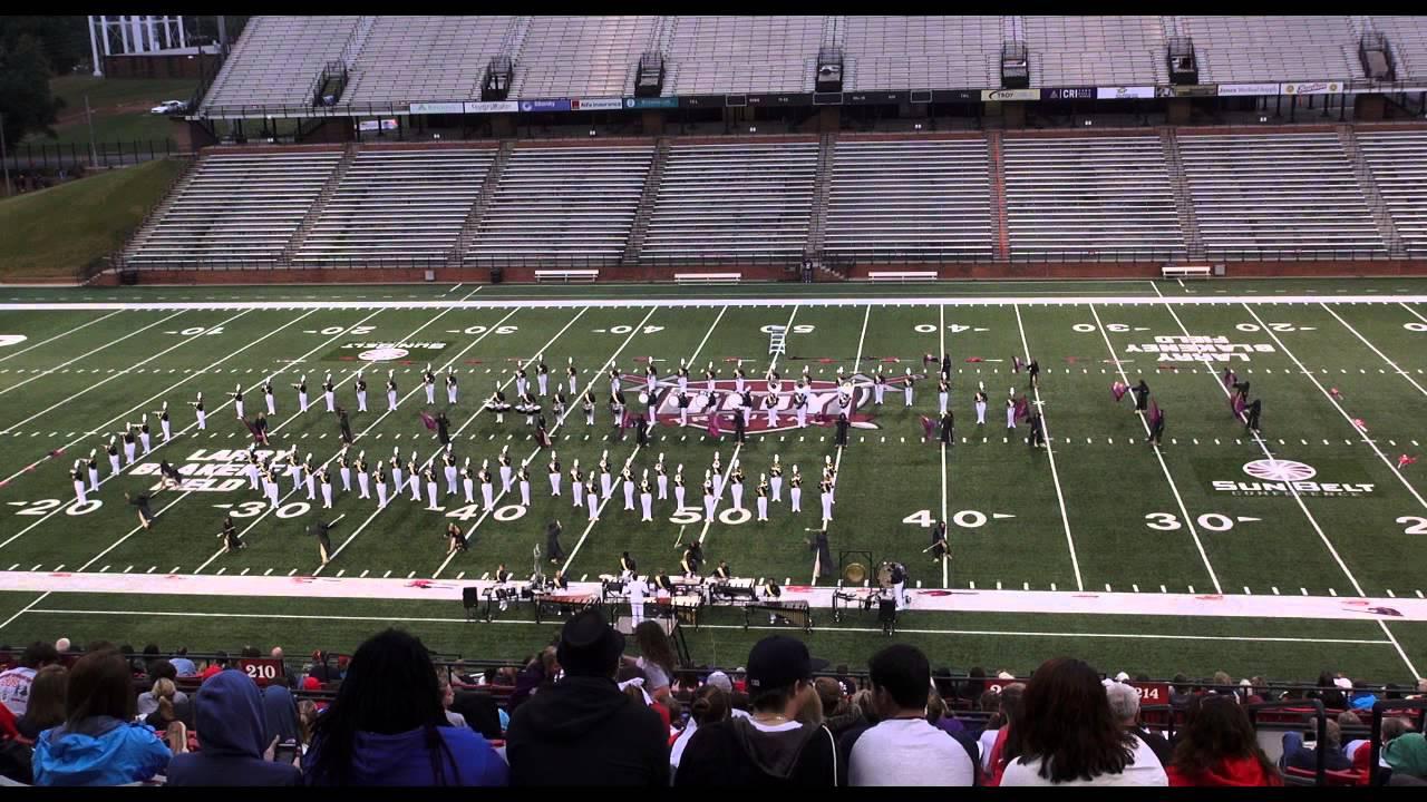 Buckhorn High School Band Buckhorn High School Band