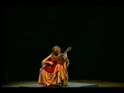 Liona Boyd - Fantasia - Live in Cuba