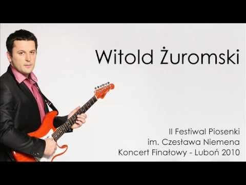 Witold Żuromski (solo Gitarowe W Utworze