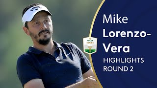 Mike Lorenzo-Vera sits 3 shots ahead in Dubai | 2019 DP World Tour Championship, Dubai