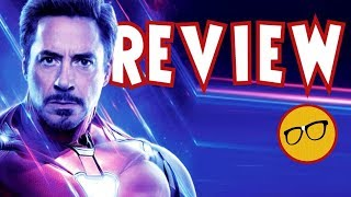 Avengers: Endgame an Imperfect Classic | Spoiler Free Review