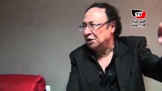 المخرج المسرحي مراد منير: انتصار ممثلة آية في الروعة