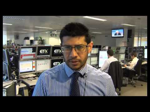 ETX Capital Daily Market Bite, 15th May, 2013: European Stocks Softer After EuroZone GDP