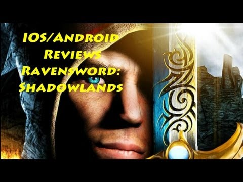 IOS/Android Reviews - Ravensword 2: Shadowlands