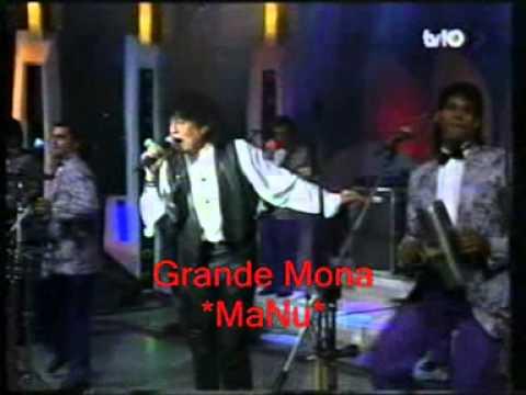 """Carlitos """"La Mona"""" Jiménez - El Hijo De Nadie"""