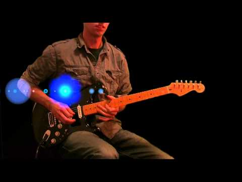 Fender Custom Shop Stratocaster Blues! Music Videos
