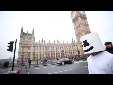 download lagu Marshmello Goes To Europe Recap gratis