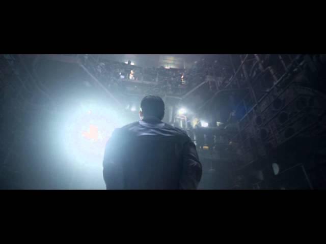 Oblivion Trailer C - MegaStar Cineplex