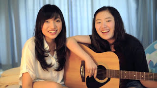 Everything Has Changed - Sally Junia & Karina Astria (Cover)