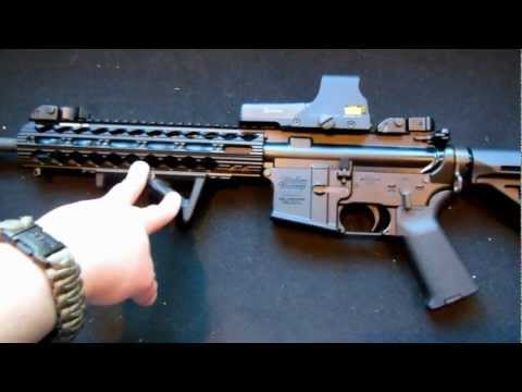 Windham Weaponry CDI- AR15 Review by The Big Olof