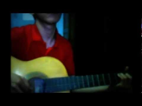 Andre Solo Guitar Chrisye Untukmu video