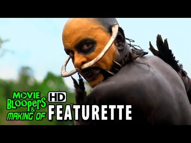 The Green Inferno (2015) Featurette - Story