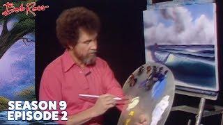 Bob Ross - Surf's Up (Season 9 Episode 2)