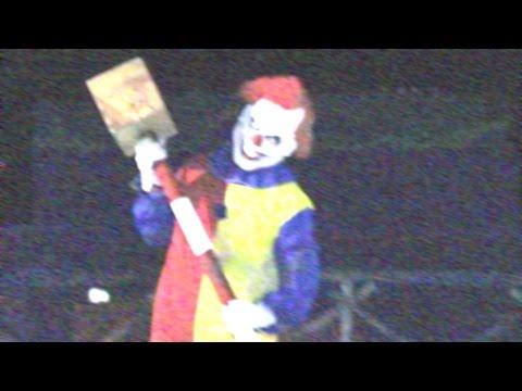 Killer Clown Sighting Prank GOES HORRIBLY WRONG