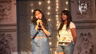 Shilpi Shalini