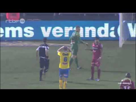 Oostende 4-0 Westerlo