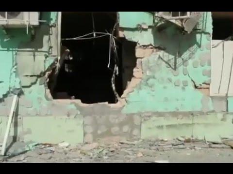 В Луганской области продолжаются бои