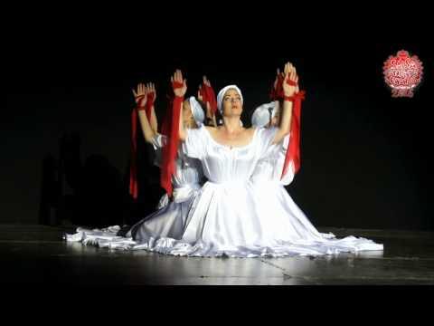 "SNA 2016 Salsa It (Краснодар)  ""Take me Oya"""