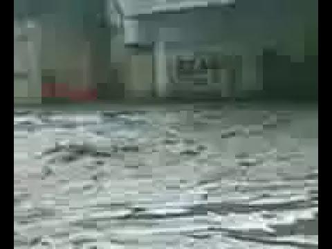 CHARCO DE AGUA