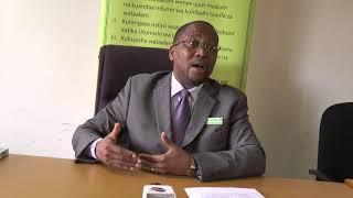 Xavier Daudi Katibu, Sekretarieti ya Ajira katika Utumishi wa Umma