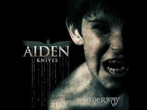 Aiden - Crusifiction