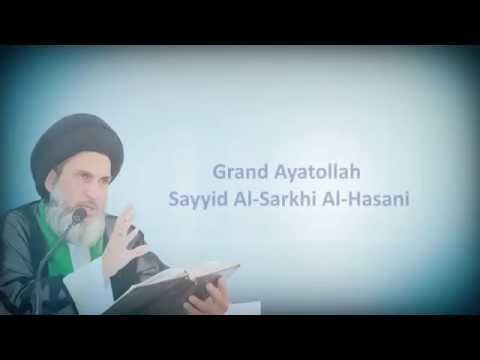 Grand Ayatollah Al-Sarkhi :  Conflicts and a sectarian war in Iraq