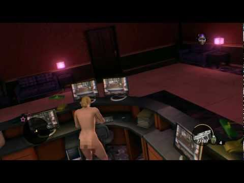 Saints Row The Third - Pt20 - Russian Sex Slave video
