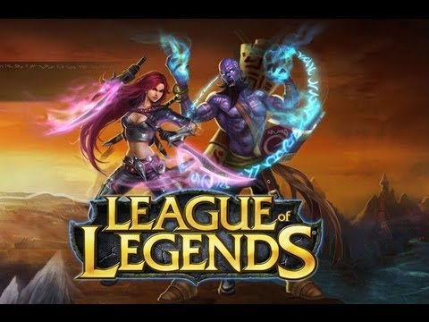 League of Legends - A jugar! (20-mayo) DIRECTO - Vista Alexelcapo