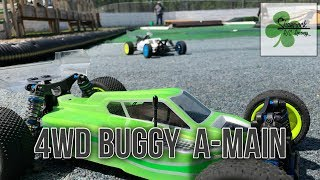 Shamrock RC : 4wd Buggy A-Main Race 2018-06-03