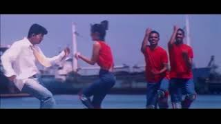 Vijay stylish dance song | இளையதளபதி விஜய்|THAMIZHAN | Tamil movie scenes