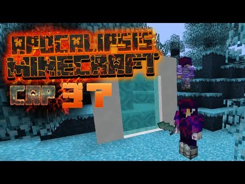 NUEVA DIMENSION! | #APOCALIPSISMINECRAFT | EPISODIO 37 | WILLYREX Y VEGETTA