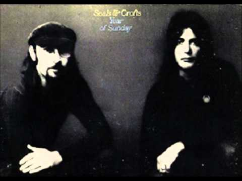 Seals & Crofts - High On a Mountain