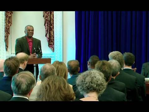 Clean Energy Economy Forum: Sustainable Building Part 3 of 4