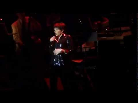 Liza Minnelli - He39s a Tramp Buenos Aires 240912