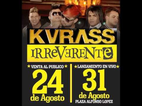 Dame - Grupo Kvrass  &  Pasabordo