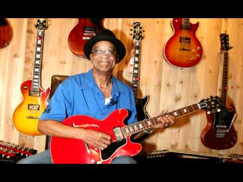 Hubert Sumlin - I've Stopped Crying