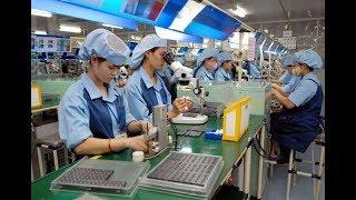 Thông tin xuất khẩu lao động Hàn Quốc năm 2018 - Điện thoại tư vấn 1900 66 70
