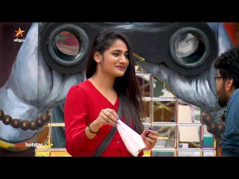 Bigg Boss 3 Promo 22-07-2019 Vijay TV Show Online