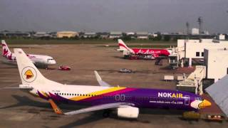 NOK AIR Ground activities