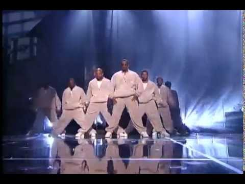 Puff Daddy Live Pre Grammy Award Concert