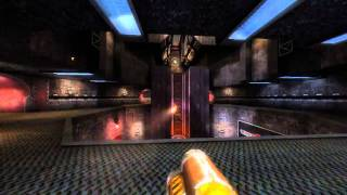 Quake Live - Can't Let Go