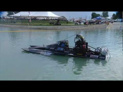 Lucas Oil Drag Boat Racing Diamond Nationals 2012